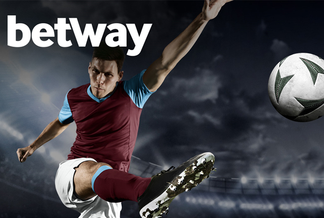 Betway login Kenya confirmation and deposit.