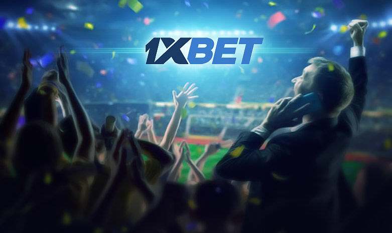 live bet with 1xBet