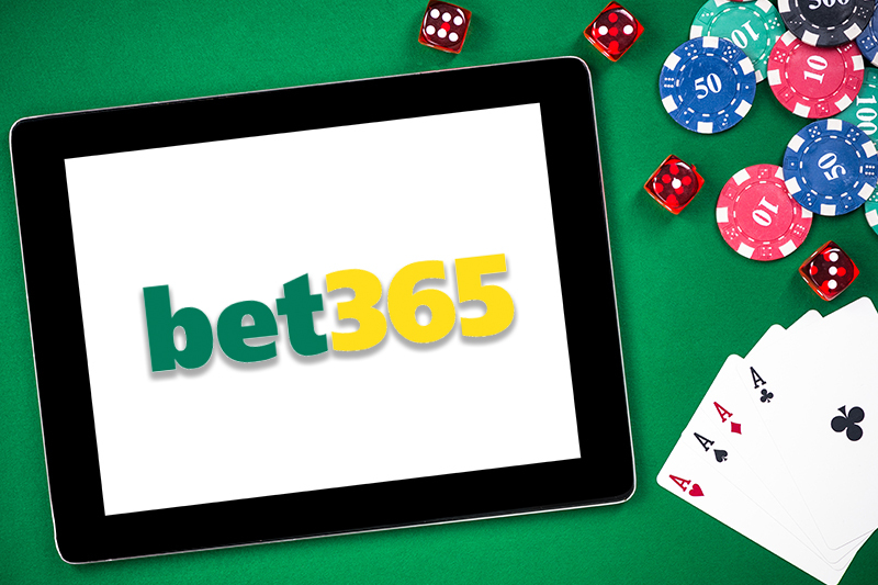 Available Bet365 promotions.