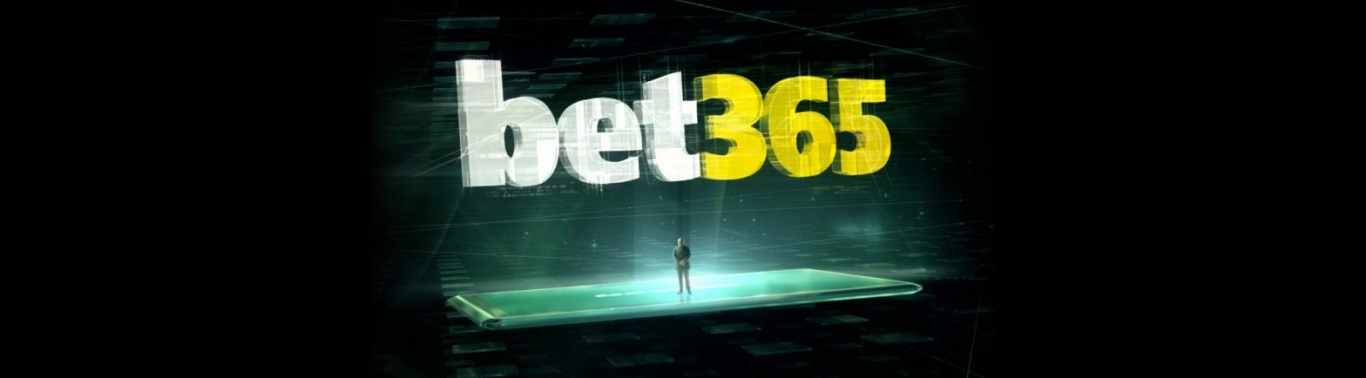 mobile version of Bet365