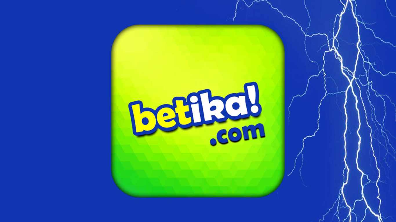 Betika login and registration online options for a pro gamblers.