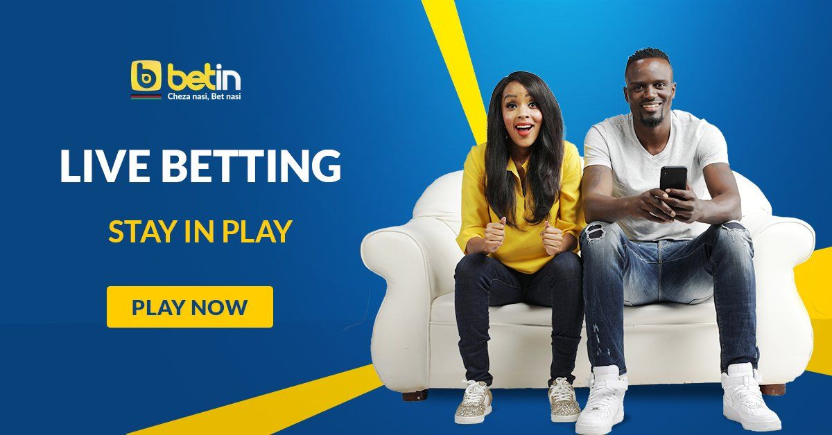 What is Betin livescore.