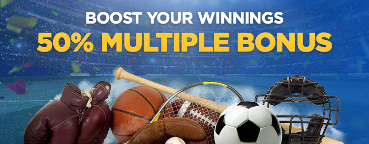 Mega Betin jackpot bonus for predictions.