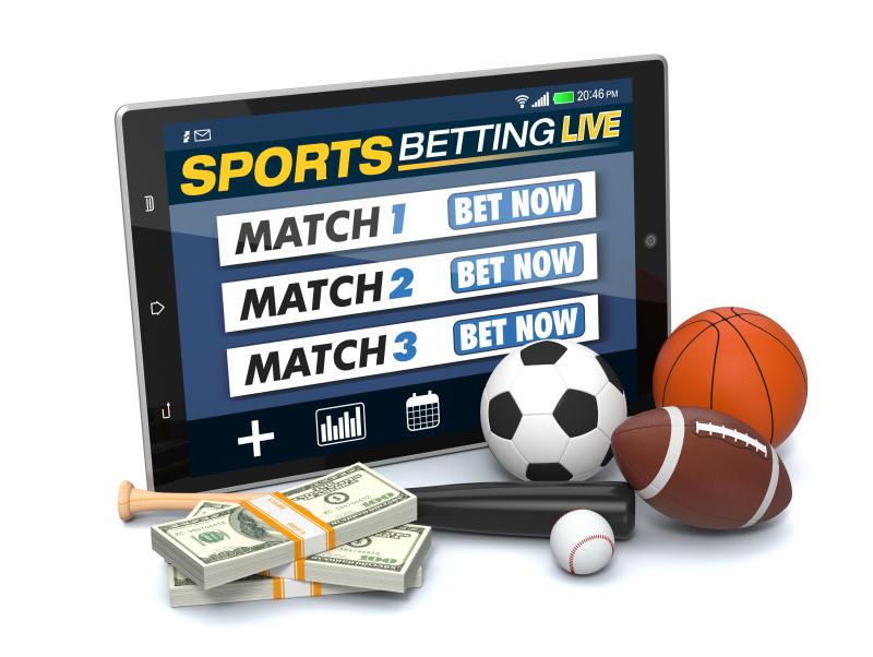 BC Betin: get in the game.