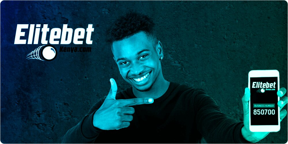 How to download Elitebet app: bet on sports from your phone.